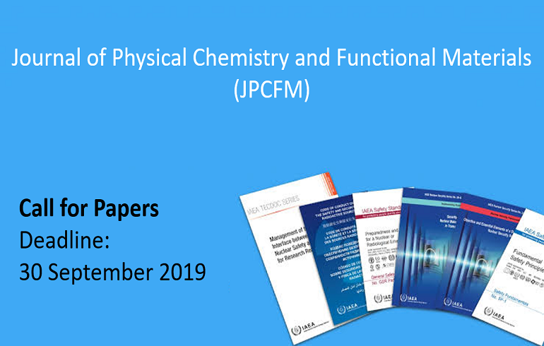 PCFM 2019 - Call of Papers